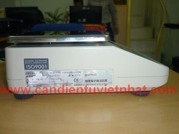 DJ 3000 TW, DJ 3000 TW, can-dj-3000tw-vibra_1344214251.jpg