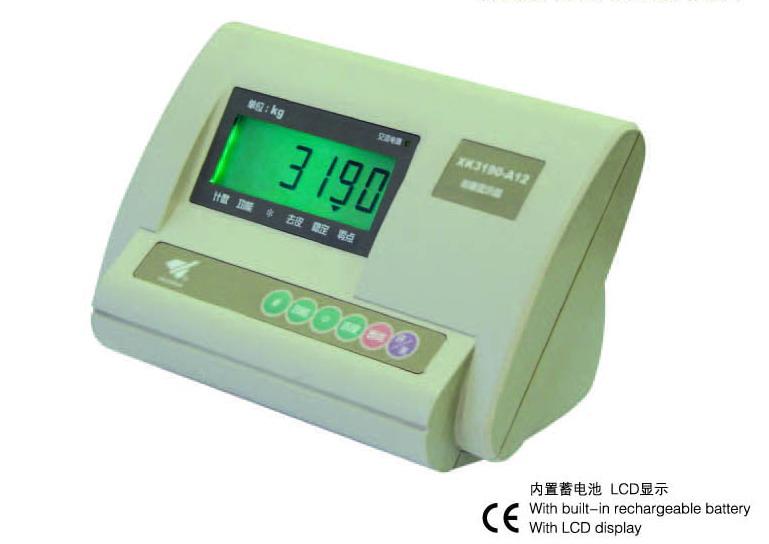 Đầu cân XK3190 A12, Dau can XK3190 A12, indicator-a12-yaohua_1340159409.jpg