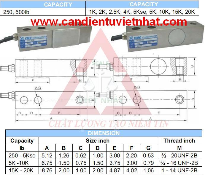 Loadcell VLC 100, Loadcell VLC 100, loadcell-vlc-100_1341897076.JPG