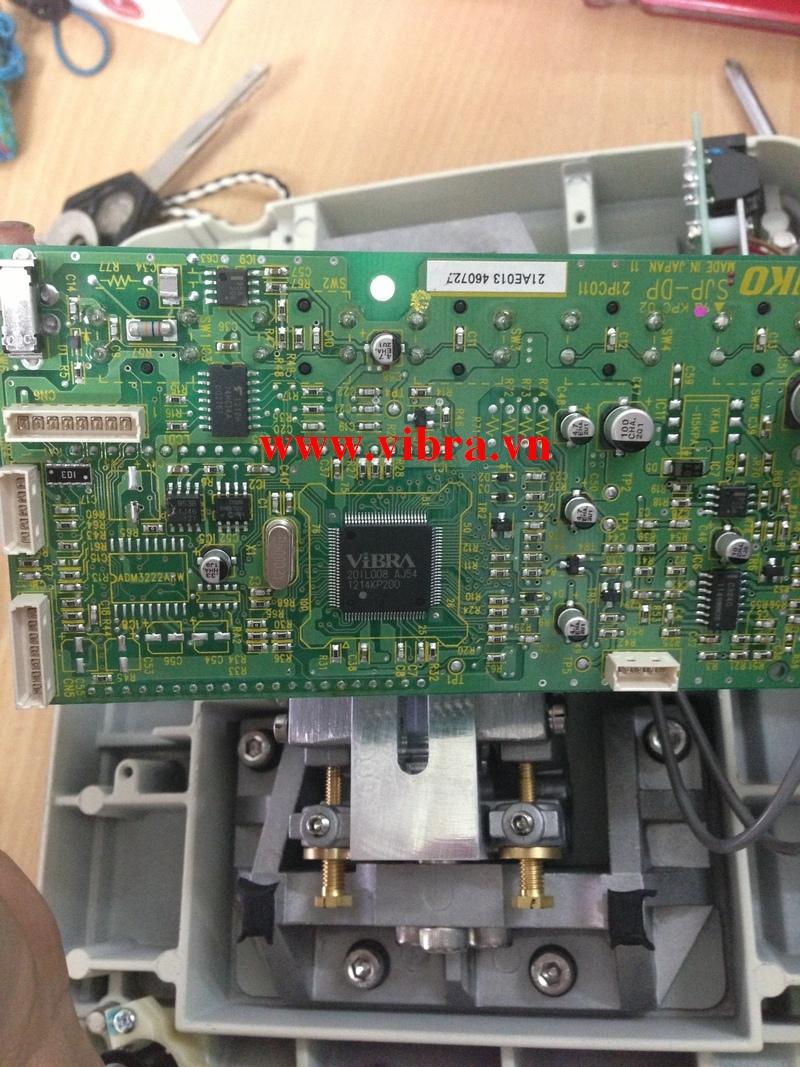 Vibra shinko 4 kg 0.01g, Vibra shinko 4 kg 001g, tuning-fork-shinko_1378030136.JPG