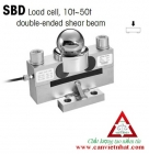 Loadcell SBD Mettler