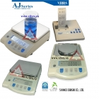 <br /> <b>Notice</b>:  Undefined variable: alt in <b>/home/alex0511/candientuvietnhat.com/temp/single_product_temp.php</b> on line <b>209</b><br /> can dien tu, cân điện tử - Cân phân tích AJ Series