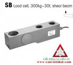can dien tu, cân điện tử - Loadcell SB Mettler toledo