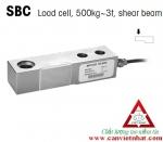 can dien tu, cân điện tử - Loadcell SBC-2 Mettler