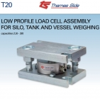 Loadcell Thames Side T20