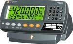 can dien tu, cân điện tử - Indicator R420