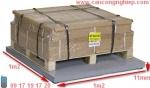 can dien tu, cân điện tử - Cân bàn điện tử 1 tấn