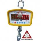 can dien tu, cân điện tử - Cân treo điện tử 500kg