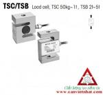 can dien tu, cân điện tử - Loadcell TSB/TSC