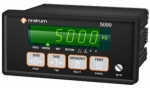 can dien tu, cân điện tử - indicator R5000 rinstrum